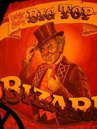 Creepy Carnival Decorations Best 25 Scary Carnival Ideas On Pinterest Diy Halloween Jack In