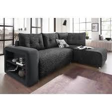 canapé d angle avec banc canapés convertibles large choix de canapés convertibles sur