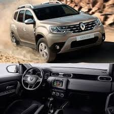 housse de siege duster sao paulo auto 2016 renault duster concept displayed