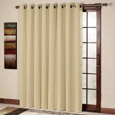 Insulated Thermal Curtains Rhf Wide Thermal Blackout Patio Door Curtain Panel Sliding Door
