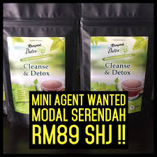 Teh Detox teh detox kurus malaysia about