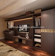 Wall Wardrobe Design by New Arrival Cheap Bedroom Wall Wardrobe Closet Design Buy Cheap