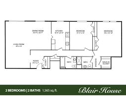 rectangular house plans 3 bedroom 2 bath homes zone