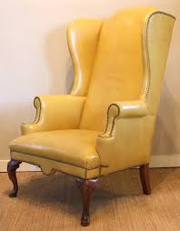 Chair And A Half With Ottoman Sale Furniture Leather Wingback Chair With Chair And A Half With