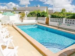 trebiza detached bungalow with outdoor heated swimming 1037143