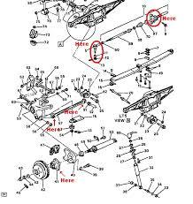 corvette rear suspension 1984 1996 corvette c4 rear suspension willcox corvette inc