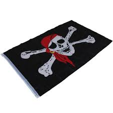 Pirate Flags For Sale Sale Decorate Halloween Party Pirate Flag 3x5 Ft Calico Flag