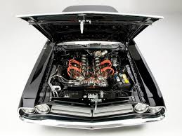 Dodge Challenger Engine Sizes - 1971 dodge challenger r t muscle car by modern muscle youtube