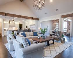 Best Farmhouse Family Room Ideas  Remodeling Pictures Houzz - Family room pics