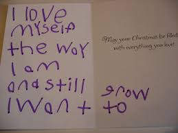 quote about love myself big strides for little e more quotes