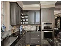 gray cabinets with black countertops dark cherry cabinets with quartz countertops download page best