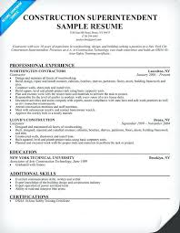 construction resume sample construction consultant resume read