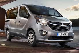 vauxhall vivaro and movano combi gain new euro6 engines auto express