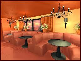 Indian Interior Design Interior Decoration India Photograph Indian Restaurant 3d