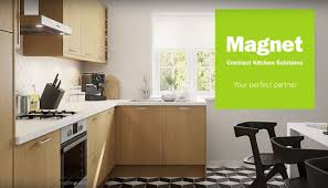 social housing contract kitchens u0026 developers magnet trade