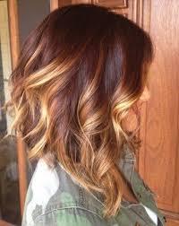 trendy hair colours 2015 pretty hair styles