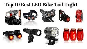 brightest bicycle tail light best led bike tail lights 2018 buyer s guide and reviews