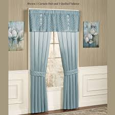 Thermal Window Drapes Curtain Touch Of Class Curtains For Elegant Home Decorating Ideas