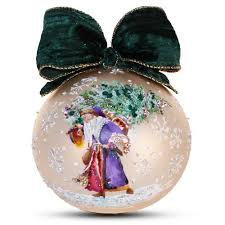 63 best painted ornaments images on
