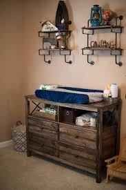 cribs with changing table and storage baby boy outdoor nursery theme dresser came from target onli on