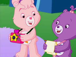 bad care bear wiki fandom powered wikia