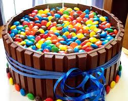paige u0027s pantry kit kat u0026m birthday cake desserts