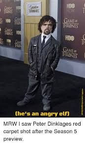 Angry Elf Meme - gmese amee thrones am game thrones ameof hbo game thrones che s an