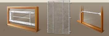 Basement Window Security Bars by Mr Goodbar Home Window Security Bar