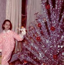 go retro comeback kid the aluminum tree