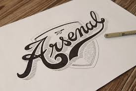 30 inspiring exles of lettering in graphic design