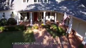 real estate promo footage southern living cottage at lake oconee