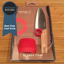 best kids chef knife steelblue kitchen