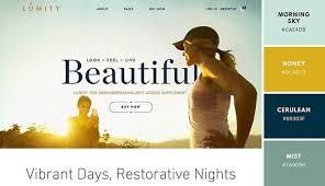 website color schemes 2017 web page color scheme sunny and calm website color palette vitlt com