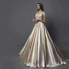 gold dress wedding gold wedding dress best 25 gold wedding gowns ideas on