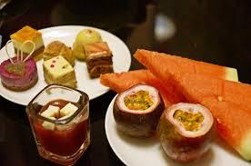 lyc馥 cuisine 日月潭馥麗溫泉大飯店之五星級美食百匯吃到飽 南投縣埔里鎮美食