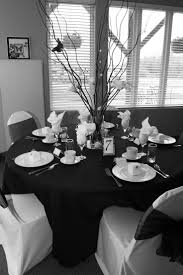 Black And White Decor by 11 Best Black And White Images On Pinterest Events Marriage And