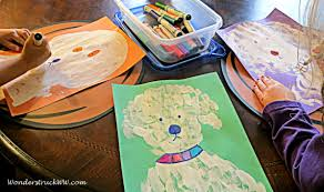 craft projects your kids will love