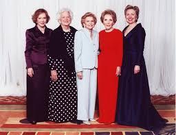 Nancy Reagan Kate Andersen Brower What Hillary Clinton Owes Nancy Reagan Ny