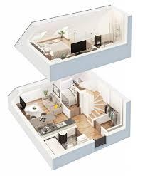 uncategorized 3dplans studio apartments floor plans studio