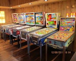 pinball machines for salehome arcade repair services u2013 serving