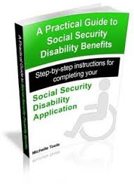 the social security disability process visualized from
