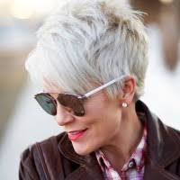 hair styles for over 65s short hairstyles over 50 short gray hair trendy hairstyles for