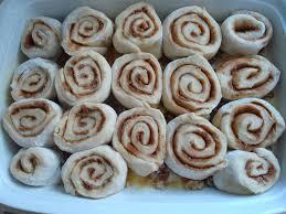 caramel pecan cinnamon rolls baxter and main