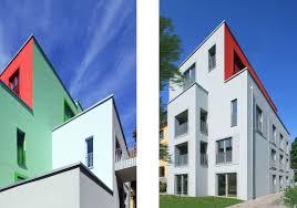 Wohnhaus Wohnhaus Weyertal U2013 Kastner Pichler Architekten