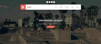 html5 website template free 50 free responsive html5 web templates