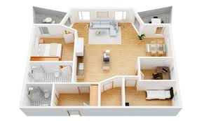 design a floor plan 3d floor plan design services