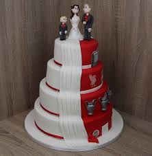 wedding cake liverpool half and half liverpool wedding cake no w1643 br 600 6 8 10
