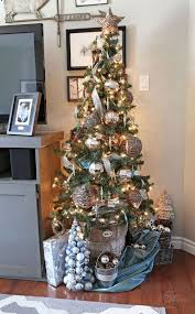 Christmas Decorated Home by 2015 Christmas Home Tour Part 1 Fynes Designs Fynes Designs