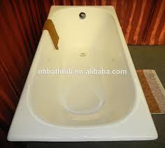 insert cast iron bathtub used bath tub cheap bath buy cast