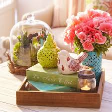 Home Decorating Tips Best 25 Tray Styling Ideas On Pinterest Coffee Table